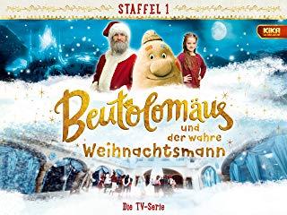 Beutolomäus und der wahre Weihnachtsmann stream
