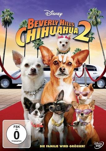 Beverly Hills Chihuahua 2 - stream