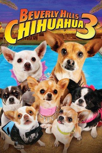 Beverly Hills Chihuahua 3 stream