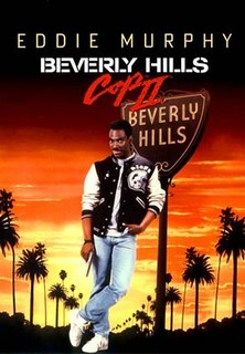 Beverly Hills Cop II stream
