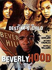 Beverly Hood - stream