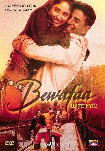 Bewafaa - Untreu stream