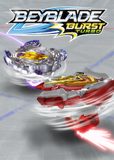 Beyblade Burst Turbo Stream