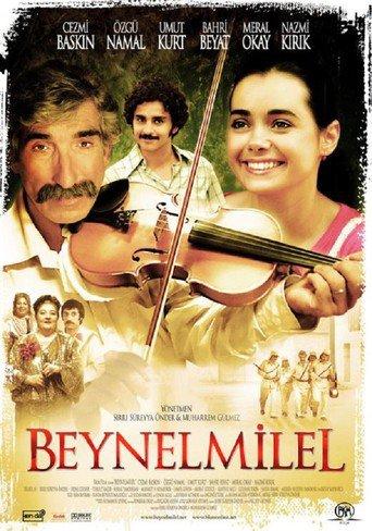 Beynelmilel stream