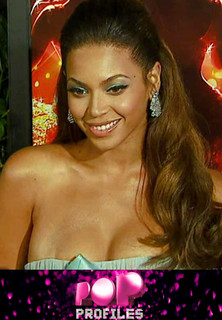 Beyoncé - Pop Profiles - stream
