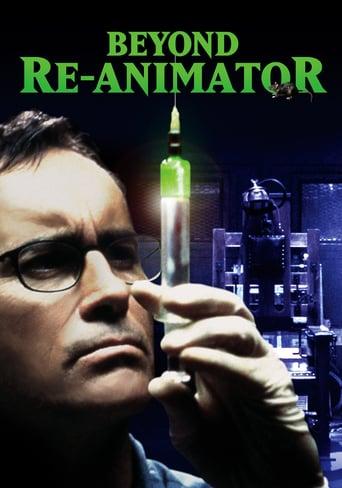 Beyond Re-Animator Stream