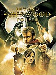 Beyond Sherwood Forest - stream