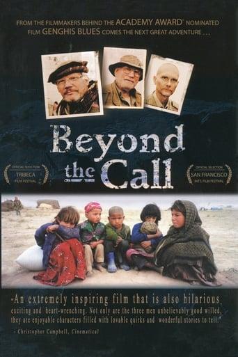 Beyond The Call stream