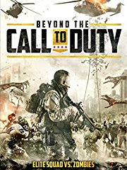 Beyond the Call to Duty - Elite Squad vs. Zombies Stream