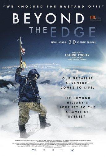 Beyond the Edge - Sir Edmund Hillarys Aufstieg zum Gipfel des Everest stream