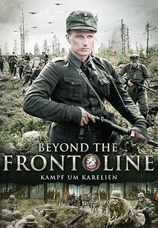 Beyond the Front Line - Kampf um Karelien - stream