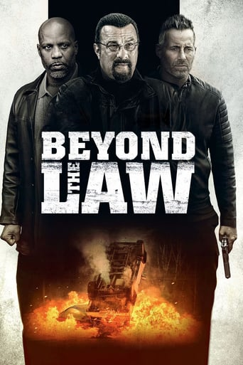 Beyond the Law Stream