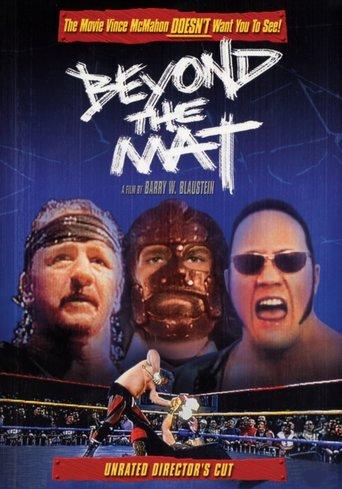 Beyond the Mat Stream