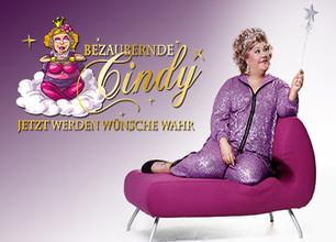 Bezaubernde Cindy stream
