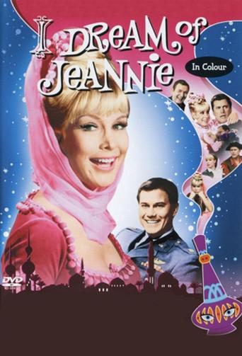 Bezaubernde Jeannie stream