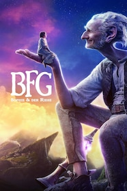 BFG - Big Friendly Giant - stream