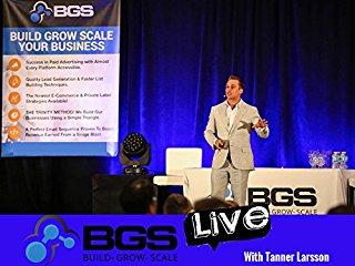 BGS Live stream