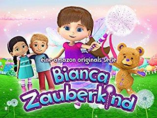 Bianca Zauberkind stream