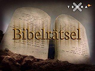 Bibelrätsel stream