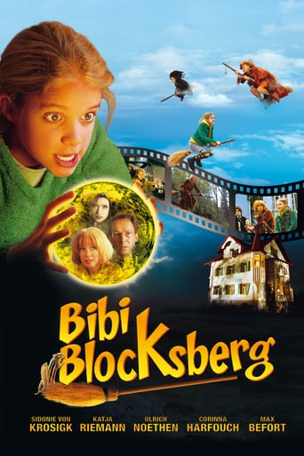 Bibi Blocksberg stream