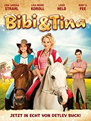 Bibi & Tina - stream