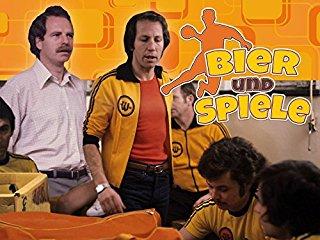 Bier und Spiele stream