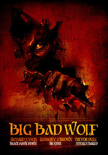 Big Bad Wolf stream