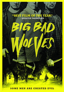 Big Bad Wolves - stream