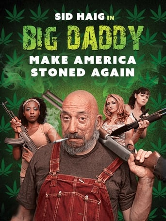 Big Daddy – Make America Stoned Again - stream