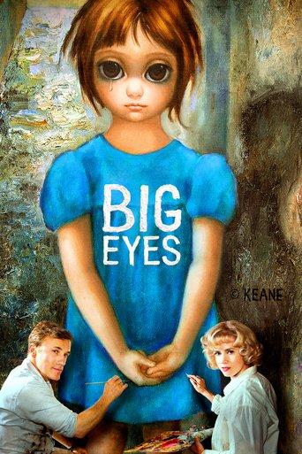 Big Eyes - stream