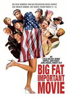 Big Fat Important Movie stream
