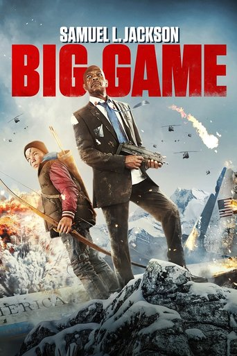 Big Game - stream