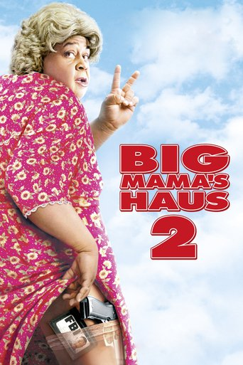 Big Mama´s Haus 2 stream