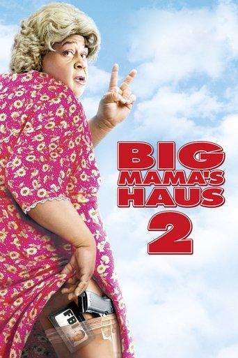 Big Mama´s Haus 2 - stream