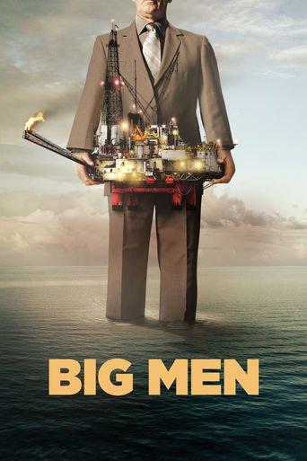 Big Men stream