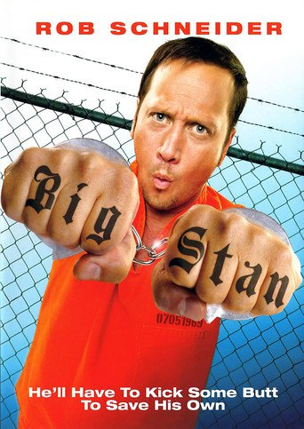 Big Stan - Kleiner Arsch ganz gross! stream
