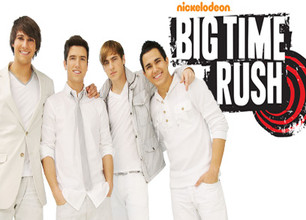 Big Time Rush - stream