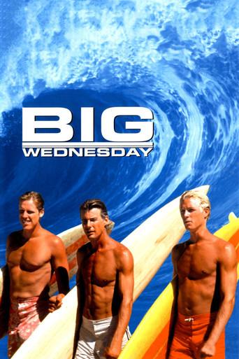 Big Wednesday - Tag der Entscheidung stream