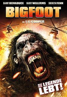 Bigfoot - Die Legende lebt! stream