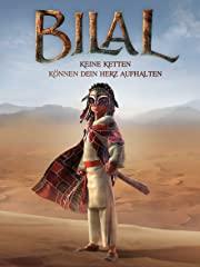 Bilal - Keine Ketten können dein Herz aufhalten Stream