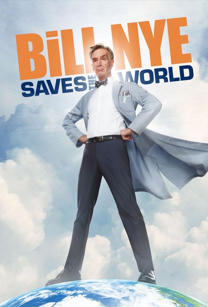 Film Bill Nye rettet die Welt Stream