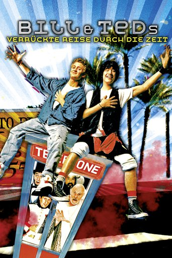 Bill & Ted's verrückte Reise durch die Zeit stream