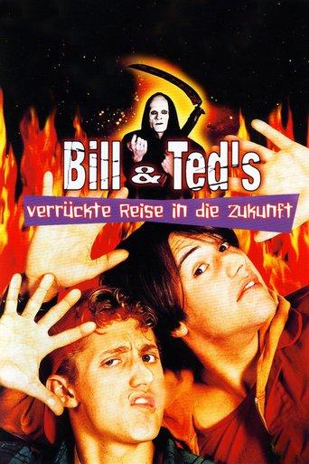 Bill & Teds Verrueckte Reise In Die Zukunft stream
