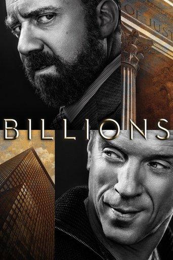 Billions stream