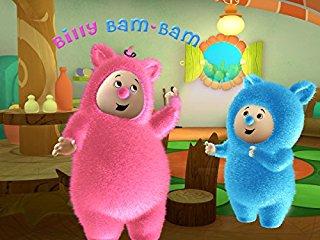 Billy Bam Bam - stream