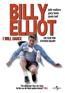 Billy Elliot - I Will Dance stream