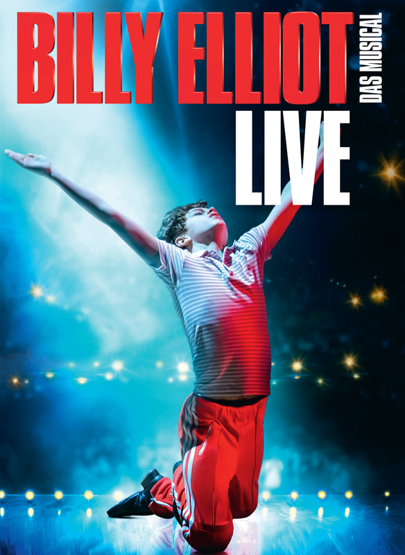 Billy Elliot Live Das Musical stream