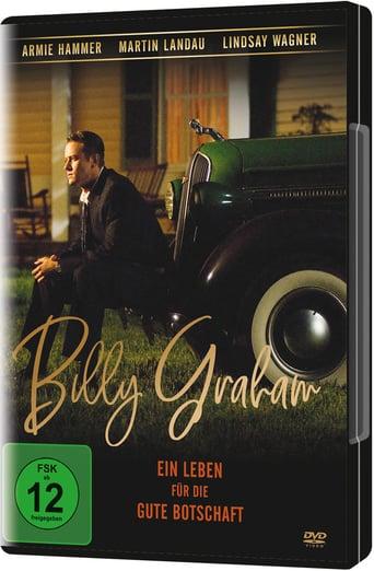 Billy Graham - Ein Leben für die gute Botschaft stream