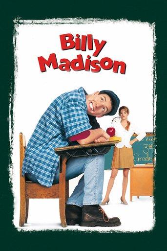Billy Madison - Ein Chaot zum Verlieben stream
