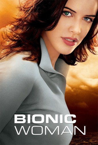 Bionic Woman stream